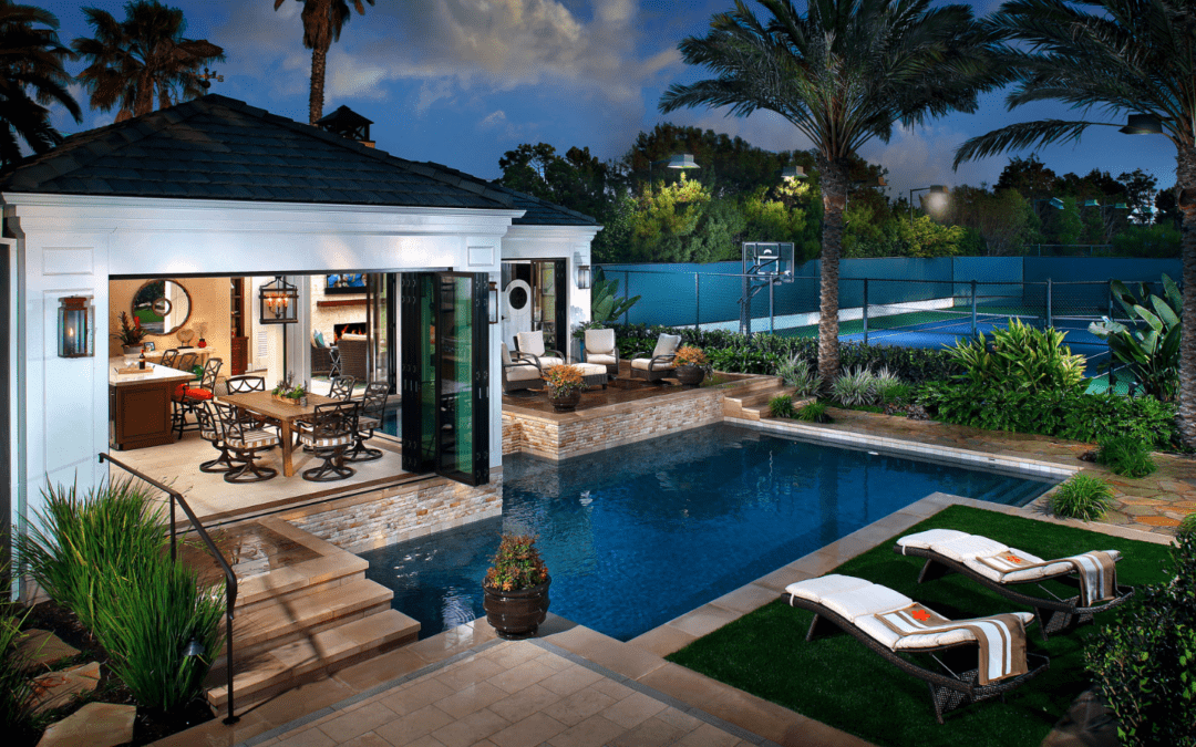 Why Have Outdoor Living Spaces