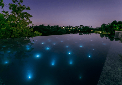 Incorporating a Swimming Pool Landscape into Your Design
