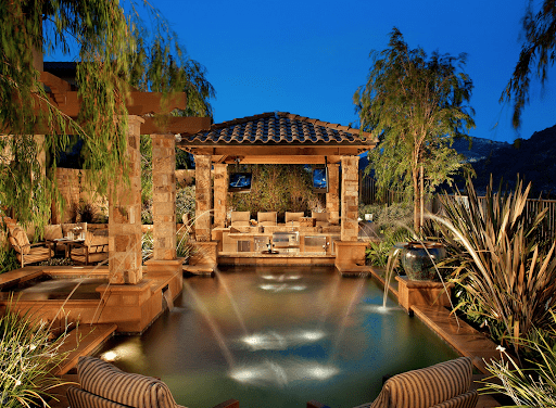 Three Reasons You Should Have Water Features in Your Landscape