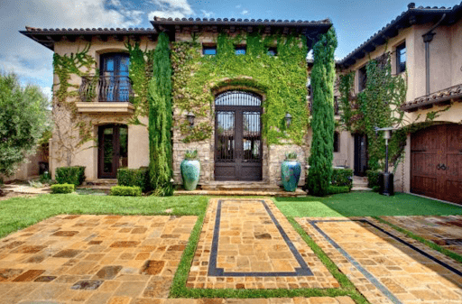 The Importance of Dramatic Entryways